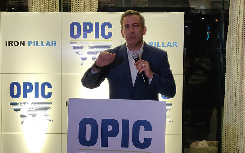 Will ramp up VC play; financial returns not sole focus: OPIC's David Bohigian
