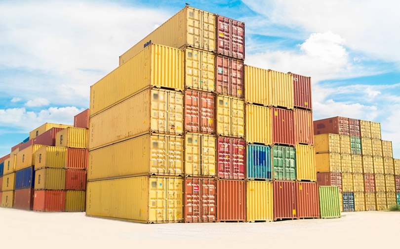 India's trade deficit hits lowest level in five months