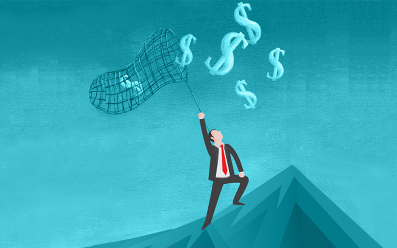 Indiabulls Ventures raises $210 mn from foreign funds