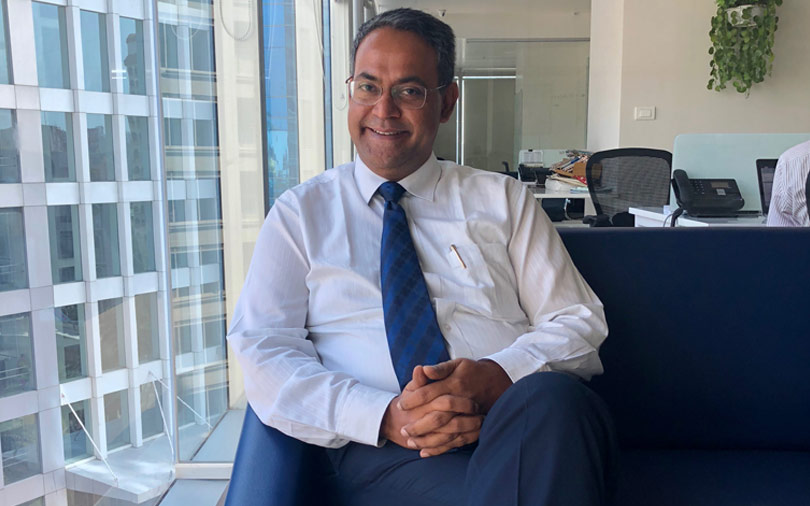 Venture debt provider IntelleGrow appoints Axis Bank veteran as CEO