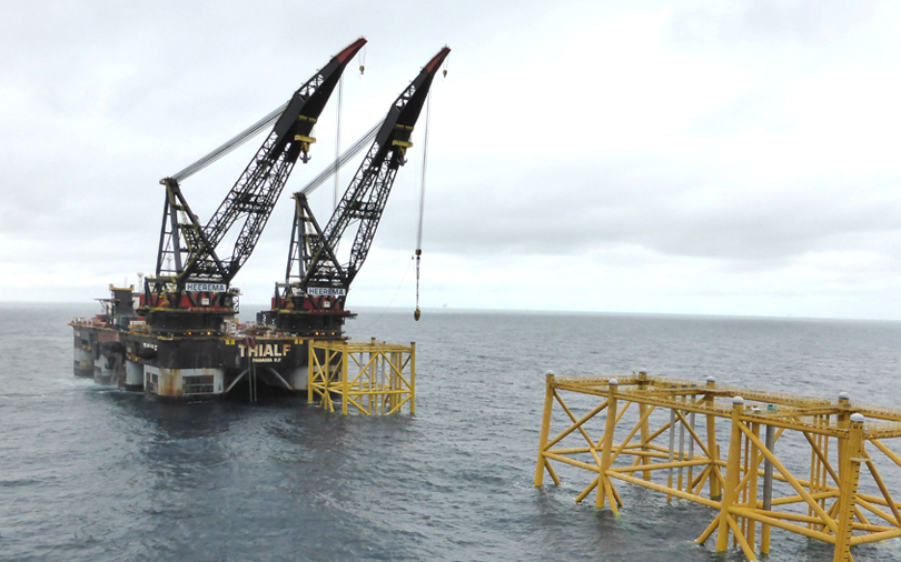 Aban Offshore to acquire two oil and gas blocks in North Sea