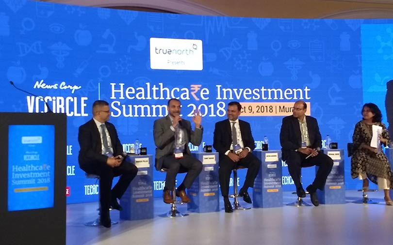 Ayushman Bharat to transform healthcare investments: Panellists at VCCircle event