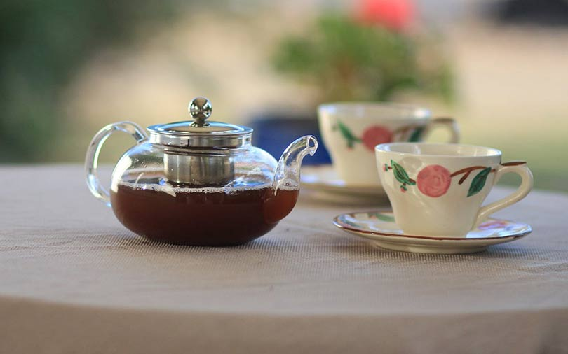 Fireside Ventures pumps more money into e-tailer Vahdam Teas