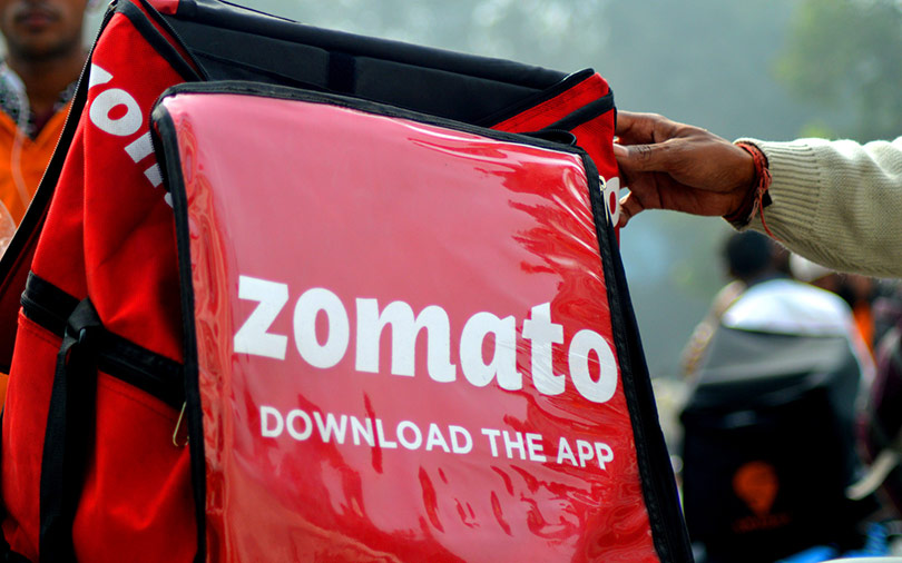 Alibaba's payment affiliate invests $210 mn more in Zomato