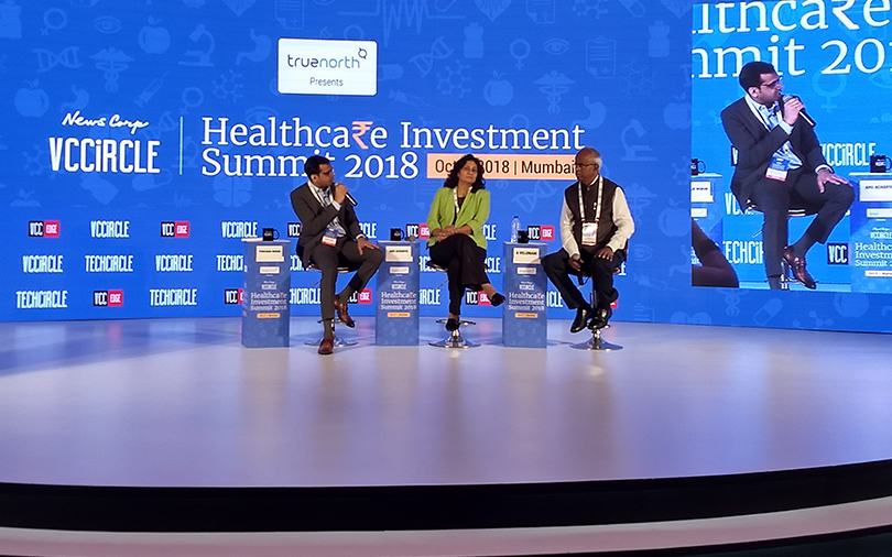 Diagnostics sector still attractive to PEs: Thyrocare's Velumani at VCCircle event