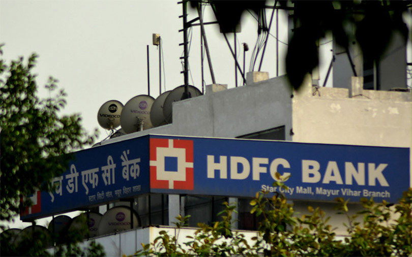 HDFC Bank to buy Axis Bank stake in NSDL for $22 mn