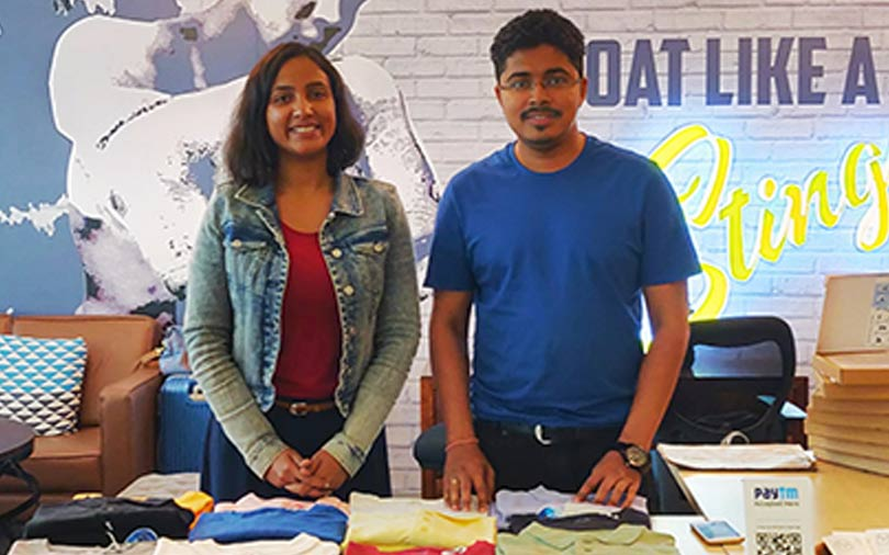 Organic cotton menswear firm Northmist raises angel funding