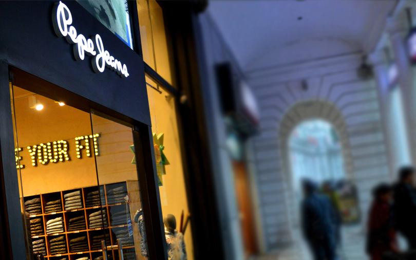 Future Lifestyle eyes Pepe Jeans India; TVS Logistics seeks stake in Gati unit