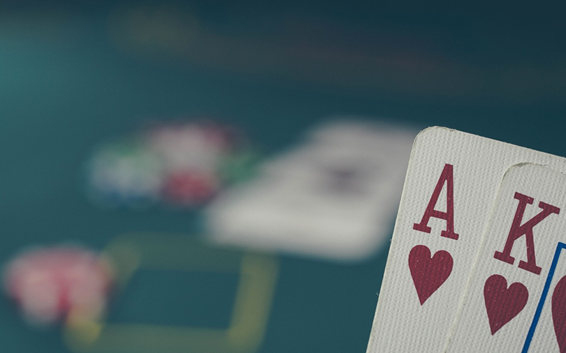 WaterBridge Ventures bets on online poker startup 9stacks