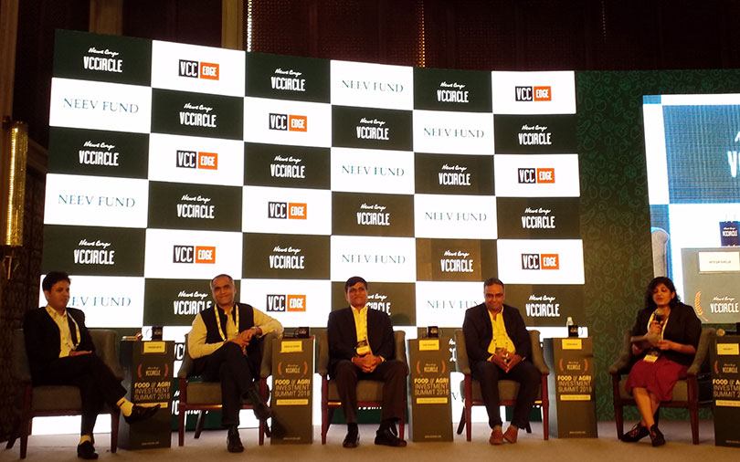 Specialised food companies have plenty of scope: Panellists at VCCircle Summit