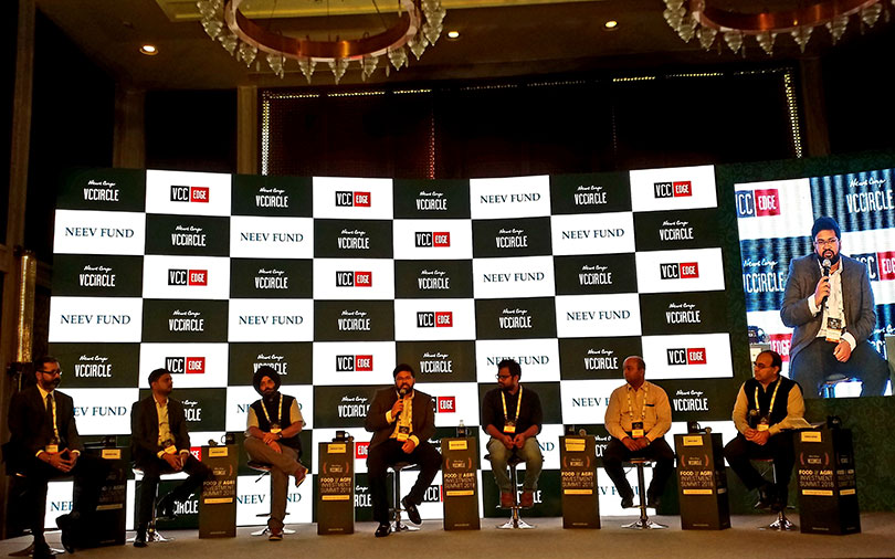 Digital wave should aim to sweep all farms: Panellists at VCCircle event