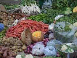 India's retail inflation eases to 3.3% in Oct; industrial output up 4.5% in Sept