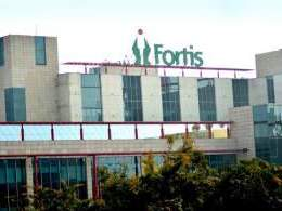 Fortis to sell stake in Mauritius hospital company for $11 mn