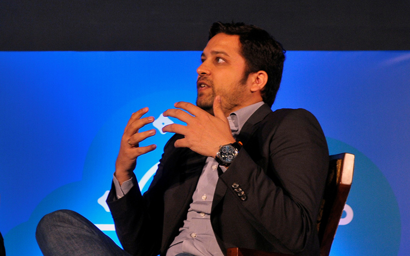 Flipkart's Binny Bansal Quits As CEO After