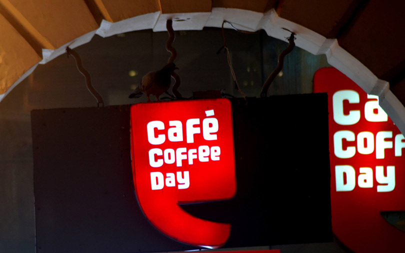 KKR-backed Café Coffee Day parent may separate non-coffee biz