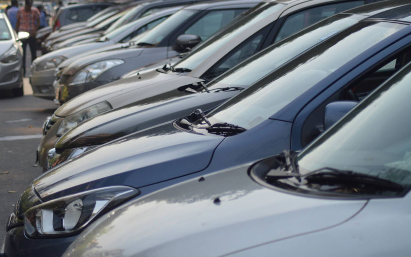 India\'s car, two-wheeler sales slump in April on weak consumer sentiment
