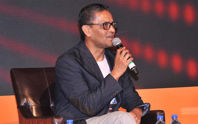 Sagoon's Govinda Giri on emulating the US success with early startups in India