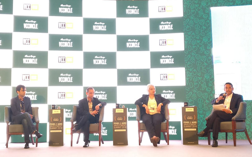 Supply chain hurdles hitting margins of food firms: Panellists at VCCircle summit