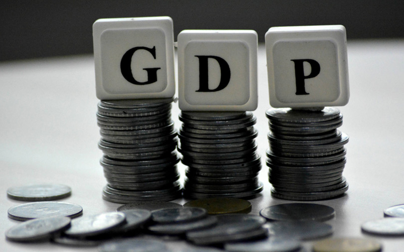 Govt pegs GDP growth at 7.2% in current fiscal