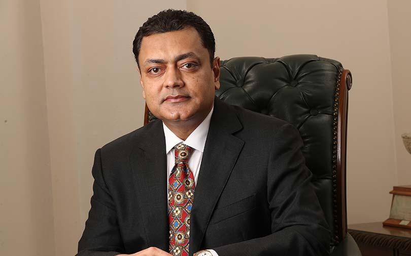 Akshaypat Singhania floats $14 mn fund to invest in startups