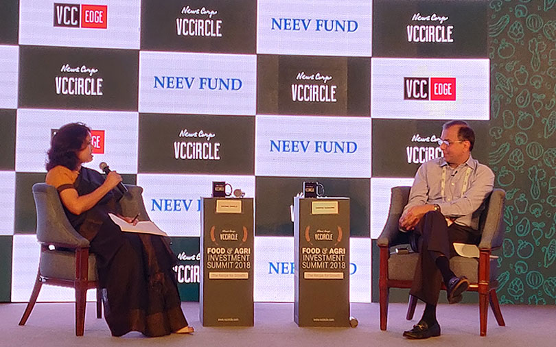 Indian brands need to localise solutions: Shripad Nadkarni at VCCircle summit