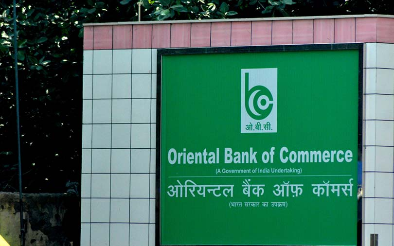 Oriental Bank of Commerce plans to sell stake in life insurance JV