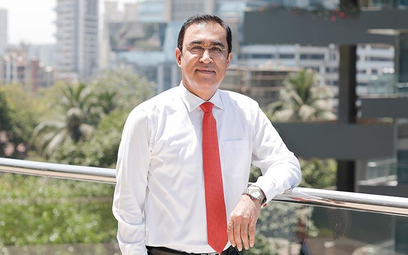 Will grow lending, PE biz but M&As not on radar: Tata Capital's Rajiv Sabharwal