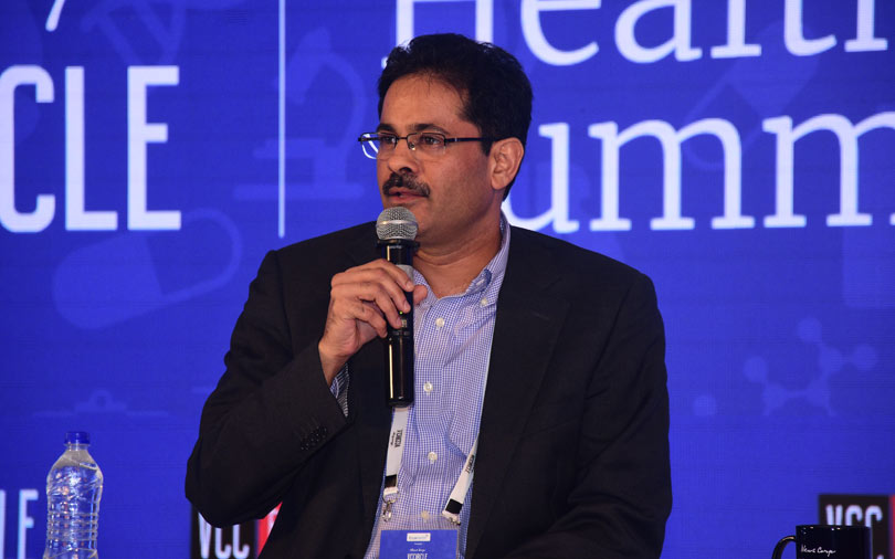 Actively looking to acquire niche firms in India: CitiusTech CEO Rizwan Koita