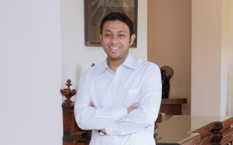 Astarc Ventures' Salil Musale on why traditional businesses should bet on startups
