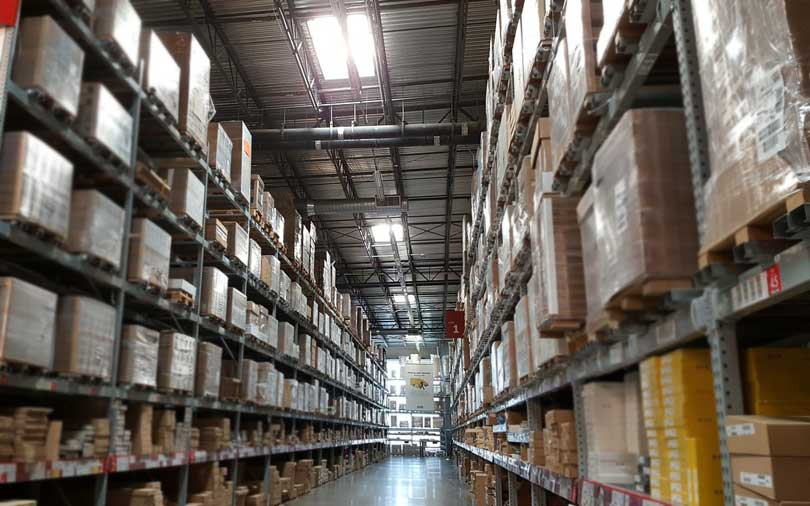 Ascendas-Firstspace JV acquires warehousing assets in Chennai