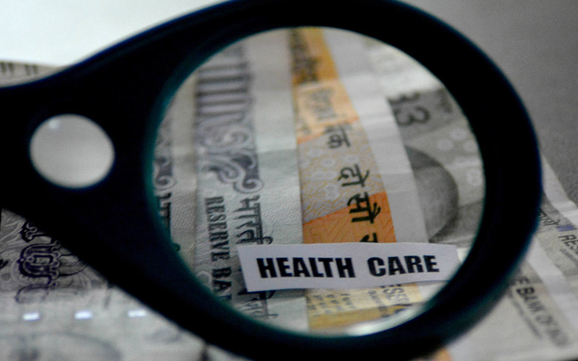 Tata Capital targets bigger corpus for second healthcare private equity fund