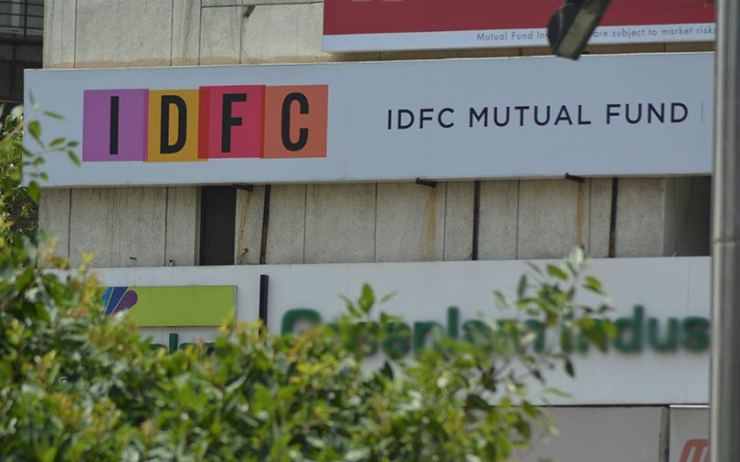 IDFC's mutual fund biz attracts interest from peers, market veteran
