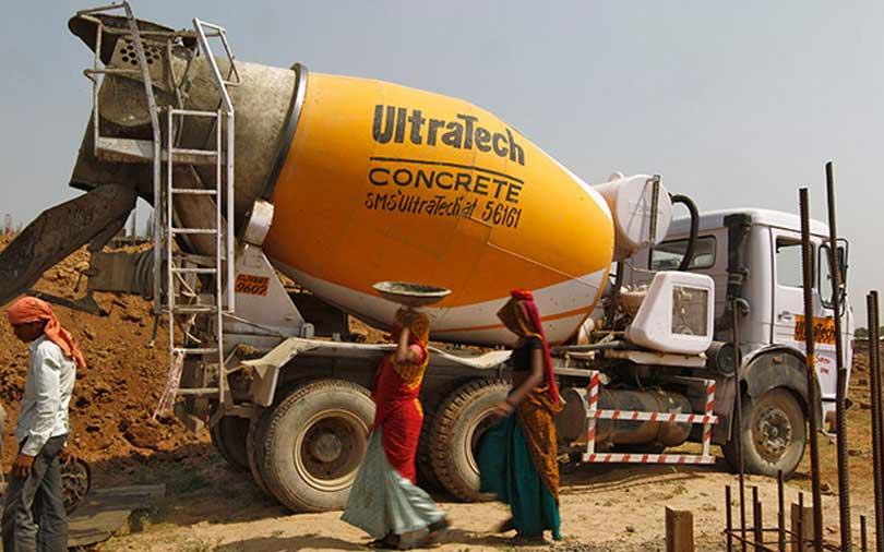 NCLAT clears UltraTech's bid for Binani Cement