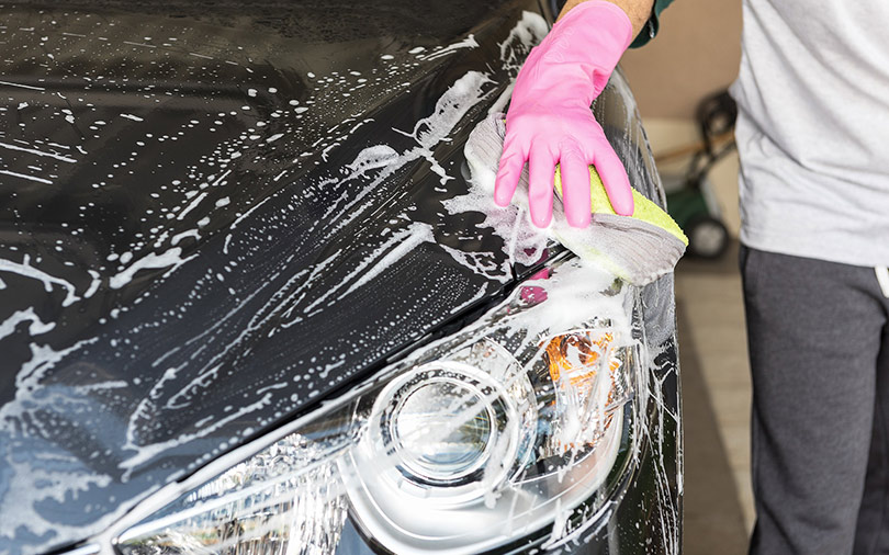 Venture Catalysts facilitates investment in car wash startup CleanseCar