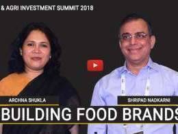 Fingerlix founder Shripad Nadkarni on why Indian brands must think local