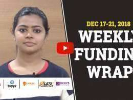 Swiggy, Byju's unveil mega funding rounds in busy week for tech startups
