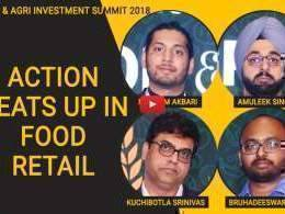 Is retail the next big opportunity in food sector?