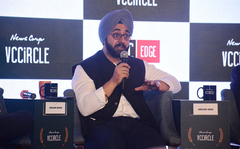 Chai Point's Amuleek Bijral on how the firm is eyeing distribution biz with BoxC