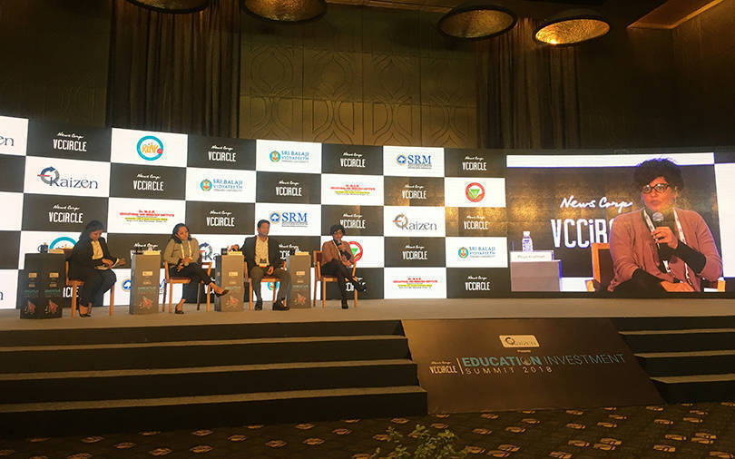 Ed-tech maturing but lagging on social inclusion: Panellists at VCCircle summit