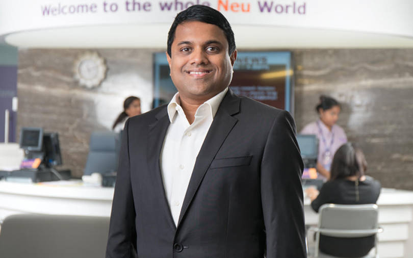 GSK Velu on valuations in diagnostics and why localisation is key for services biz