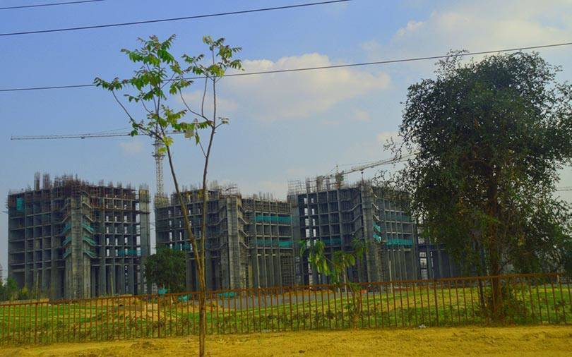 Motilal Oswal Real Estate invests in projects across three cities