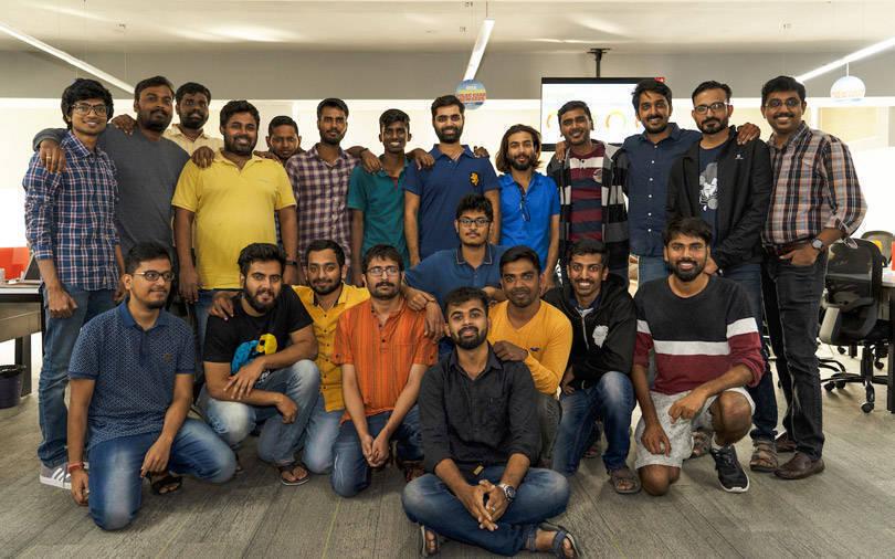 Accel, Syngenta invest in B2B marketplace Ninjacart's Series B round