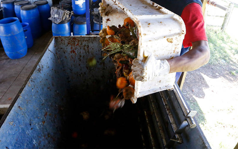 Neev Fund-backed Blue Planet buys organic waste processing firm Yasasu EMS