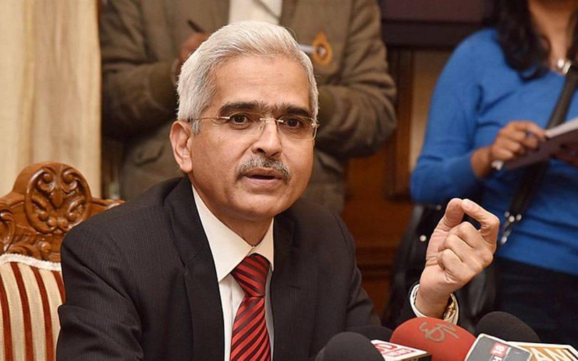 Pro-demonetisation bureaucrat Shaktikanta Das appointed RBI governor