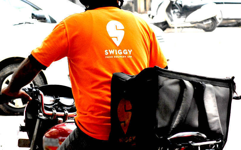 Tencent gets a slice of Swiggy as Naspers leads $1 bn funding round