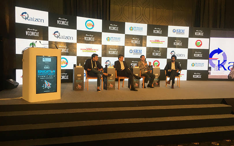 With tech, education is pivoting away from classroom: Panellists at VCCircle summit