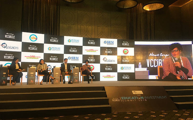 Staffing key problem for pre-school, daycare centres: Panellists at VCCircle summit