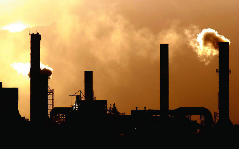 Industrial output growth slumps to 0.5% in November
