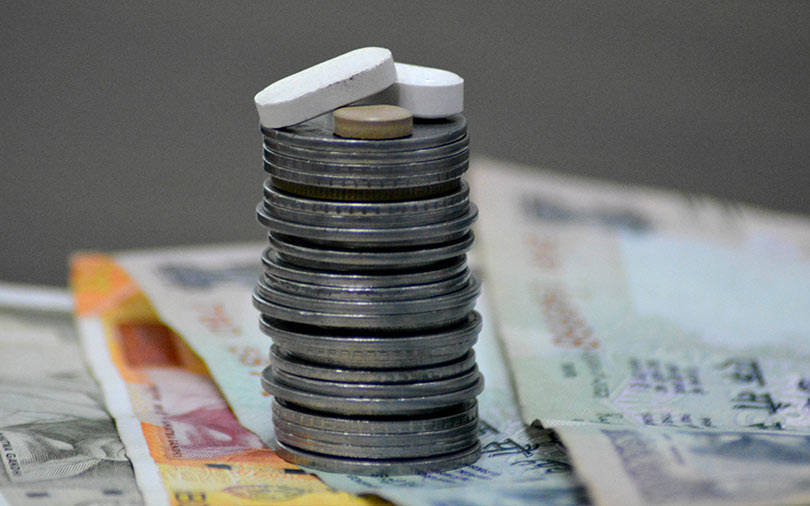 Freecharge founder's VC fund, others invest in pharmacy retail chain Generico