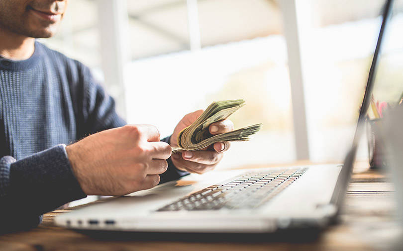 China's Fosun, others back online loan facilitator PerkFinance